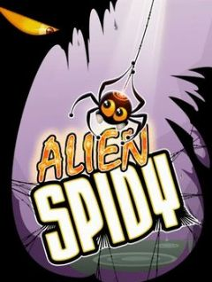 Cover Alien Spidy