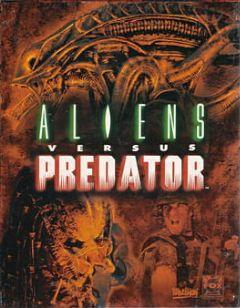 Cover Aliens versus Predator