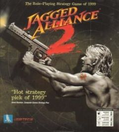 Cover Jagged Alliance 2