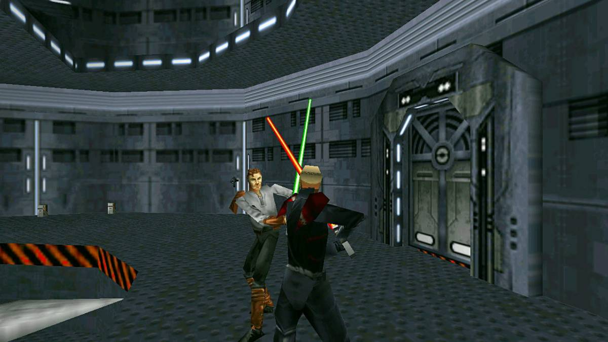 Star Wars: Jedi Knight – Dark Forces II