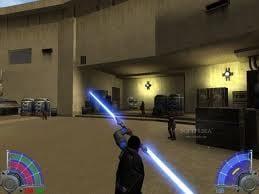 Star Wars: Jedi Knight – Jedi Academy
