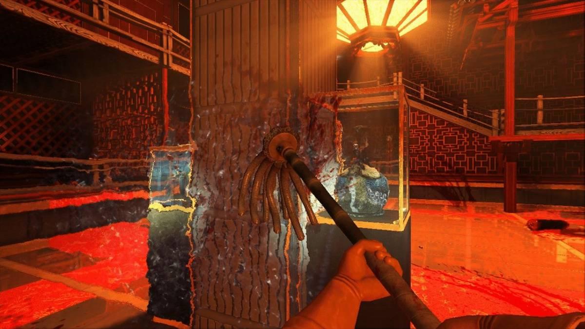 Viscera Cleanup Detail: Shadow Warrior