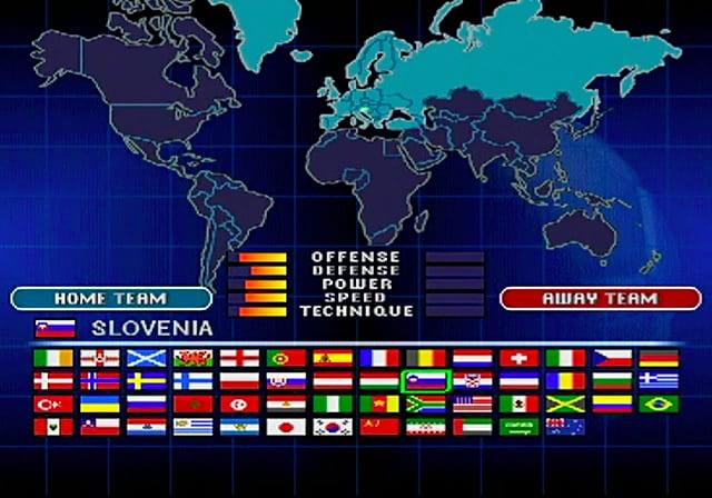 ISS Pro Evolution Soccer 2