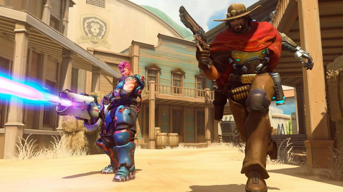 Overwatch – Game of the Year Edition