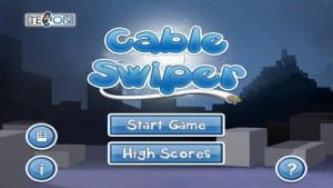 Cable Swiper