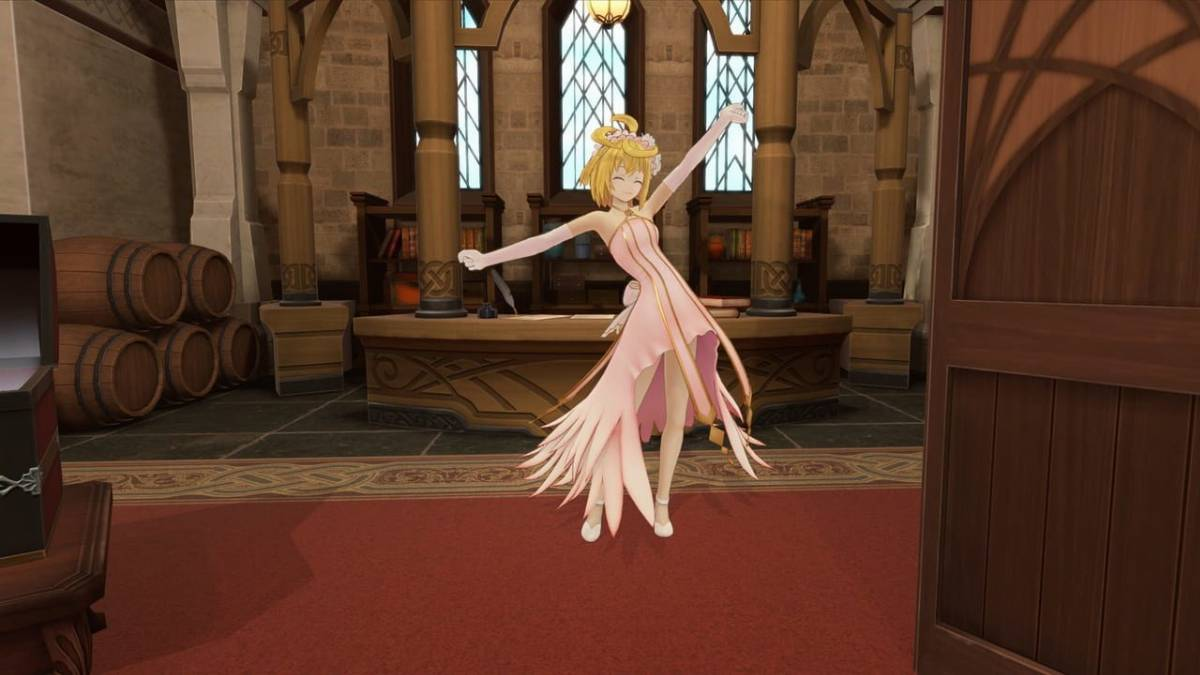Kai-ri-Sei Million Arthur VR