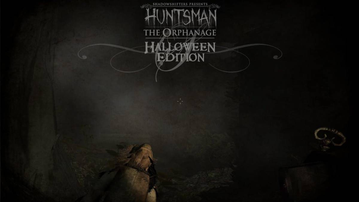 Huntsman – The Orphanage Halloween Edition