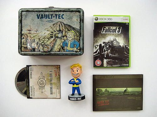 Fallout 3: Collector's Edition