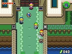 The Legend of Zelda: Four Swords Anniversary Edition