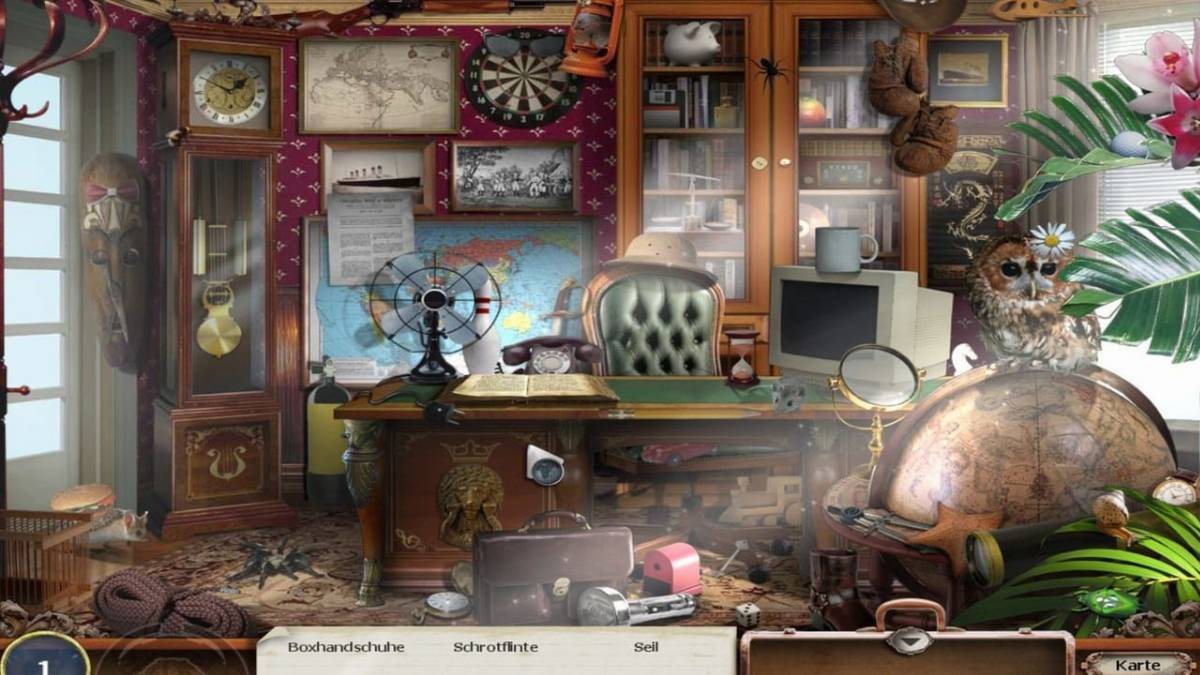 Treasure Masters, Inc.: The Lost City