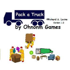 Pack A Truck