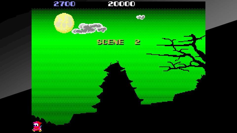Arcade Archives Ninja-Kid