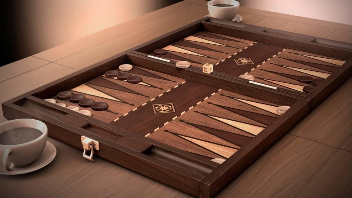 Backgammon Blitz