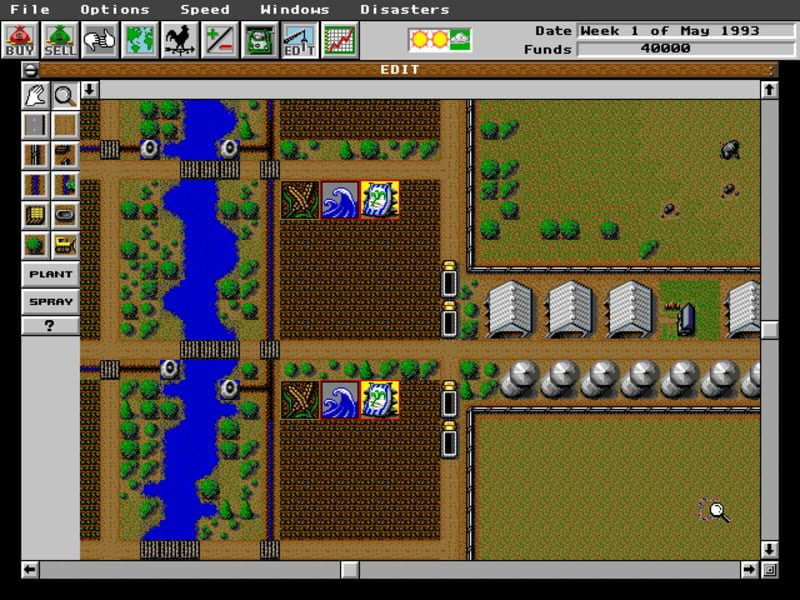 Simfarm For Mac