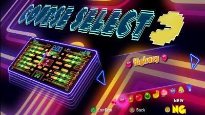 Pac-Man: Championship Edition DX