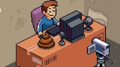 PewDiePie's Tuber Simulator