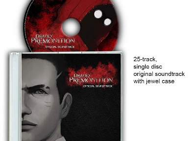 Deadly Premonition: The Director's Cut Classified Edition