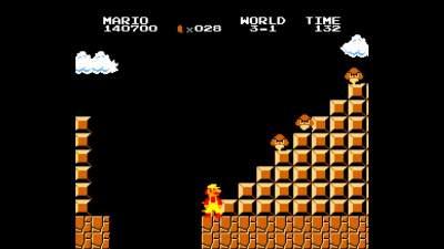 Arcade Archives VS. SUPER MARIO BROS.