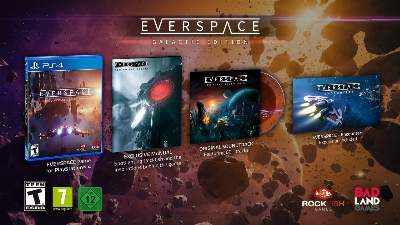 Everspace: Galactic Edition